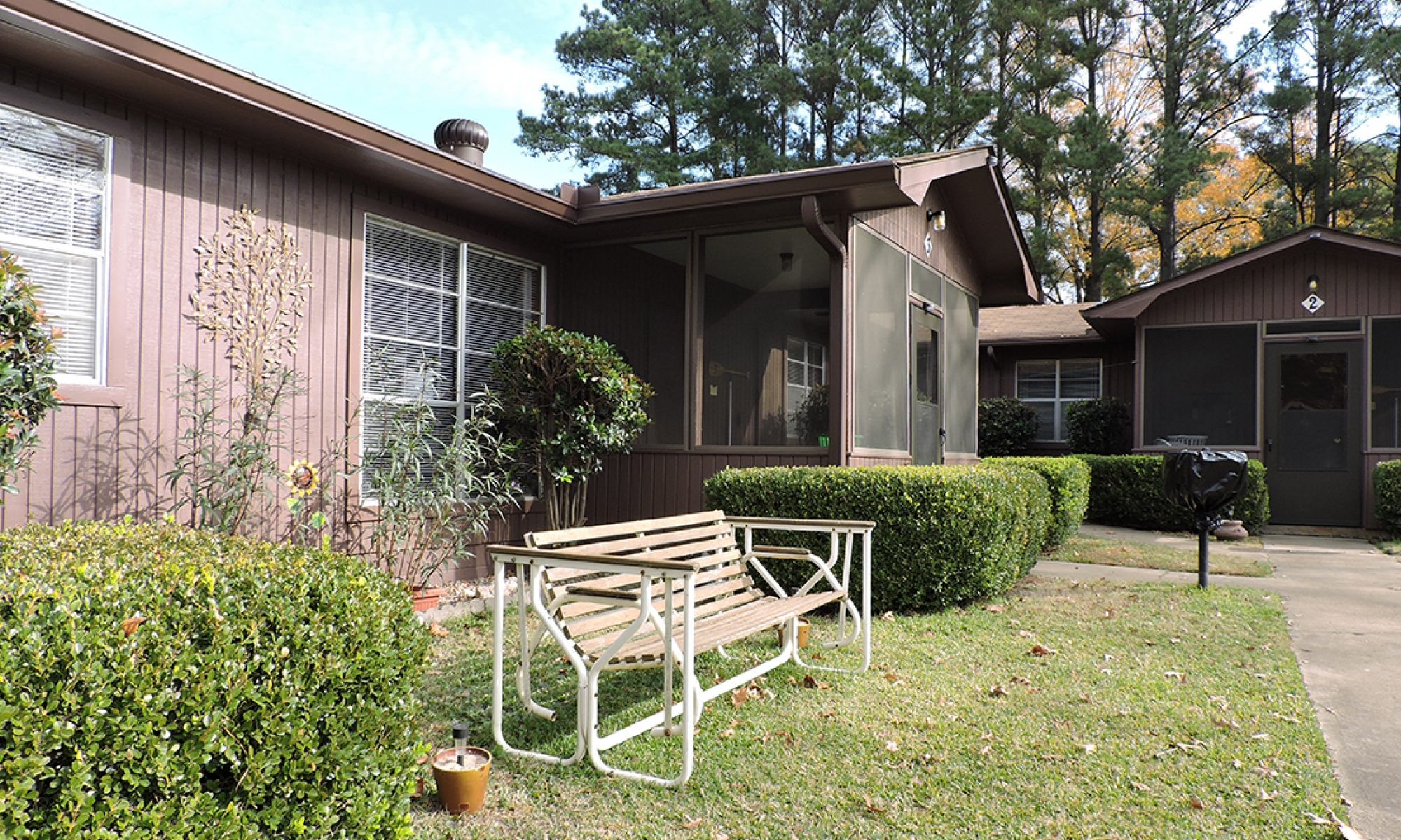Degray Lake Cottages Arkansas Vacation Rentals By Degray